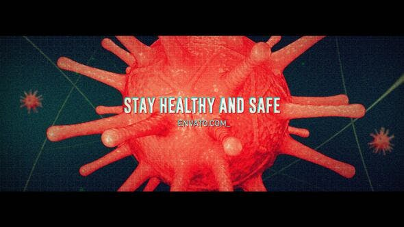 Thumbnail for Coronavirus Titles