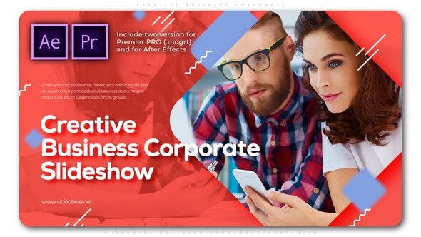 Thumbnail for Creative Business Corporate