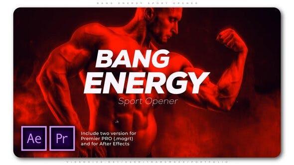 Thumbnail for Bang Energy Sport Opener