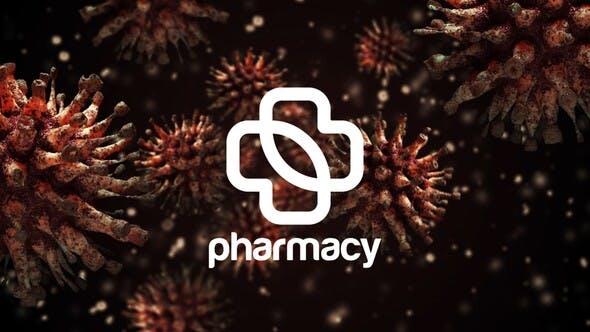 Thumbnail for Coronavirus Logo Reveal
