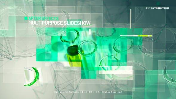 Thumbnail for Digital Technology Slideshow