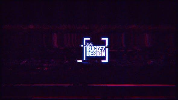 Thumbnail for Logo Glitch-Öffner