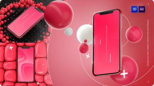 Phone 11 app promo