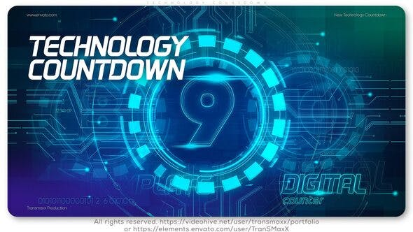 Thumbnail for Technology Countdown