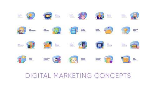 Digital Marketing Concepts