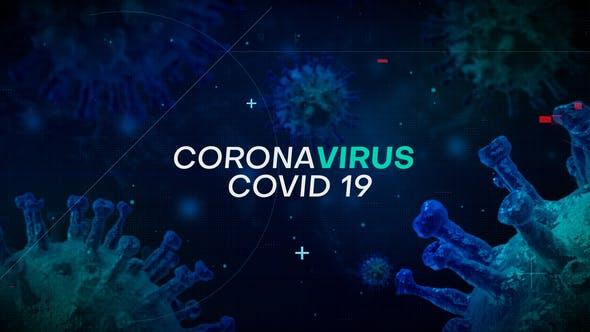 Thumbnail for CoronaVirus Intro