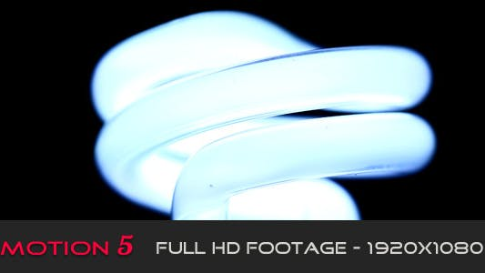 Thumbnail for Compact Fluorescent Lamp
