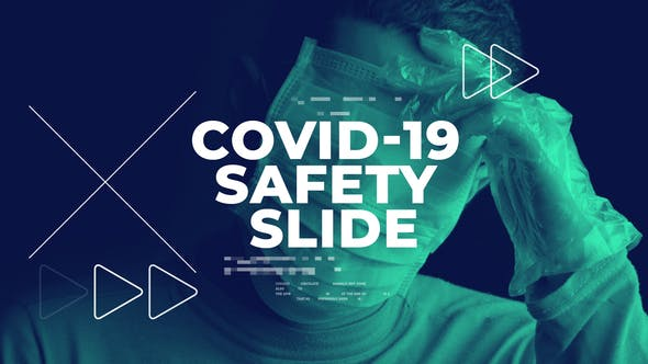 Thumbnail for Covid-19 / Safety Slide