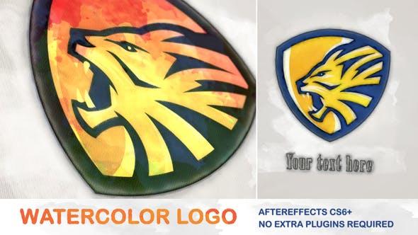 Thumbnail for Watercolor Logo