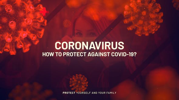 Thumbnail for Coronavirus Opener