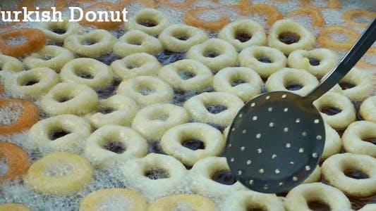 Thumbnail for Turkish Donut 2