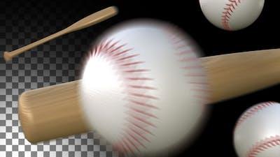 Baseball Transitions