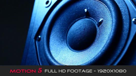 Thumbnail for Speaker