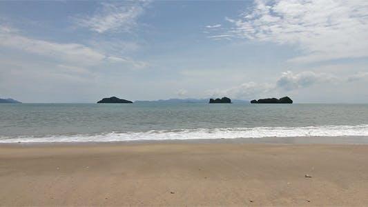 Thumbnail for Beach Of Andaman Sea2