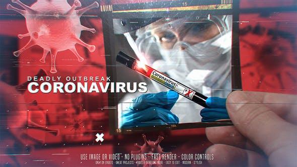 Thumbnail for Deadly Outbreak Coronavirus