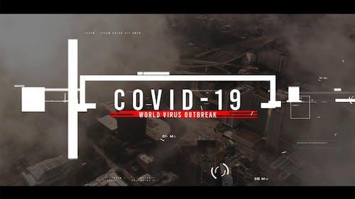 Corona Covid-19 Teaser