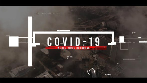 Thumbnail for Corona Covid-19 Teaser