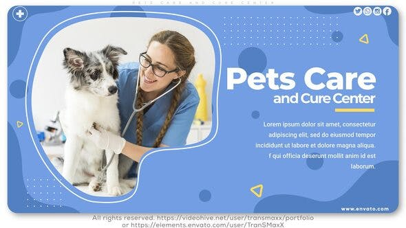 Thumbnail for Pets Care and Cure Center