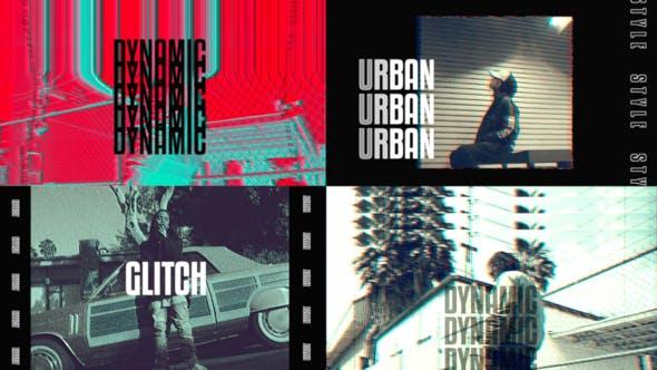Thumbnail for VHS Urban Opener