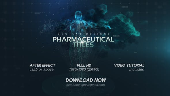 Thumbnail for Pharmaceutical Titles  l  Fitness Titles  l  Health Care Titles  l  Medical Titles  l  Human Titles