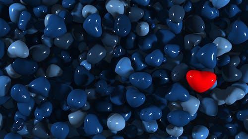 Sticky Hearts Transitions