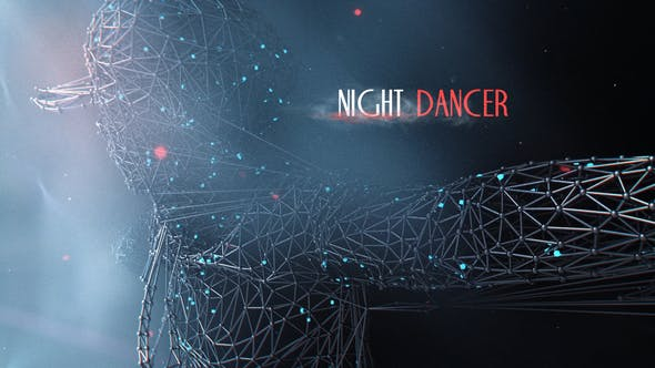 Thumbnail for Night Dancer - Party Promo