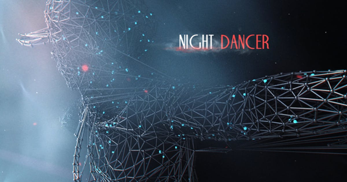 Night Dancer - Party Promo