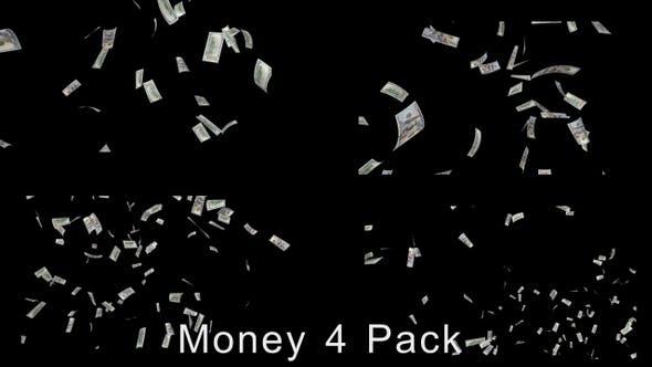 Thumbnail for Money 4 Pack