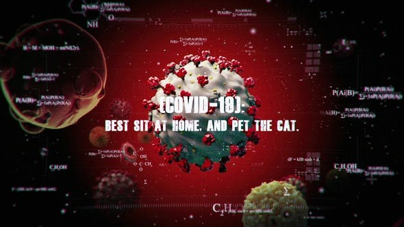 Thumbnail for Coronavirus COVID-19 Intro