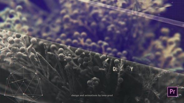 Thumbnail for Modern Slideshow For Premiere Pro