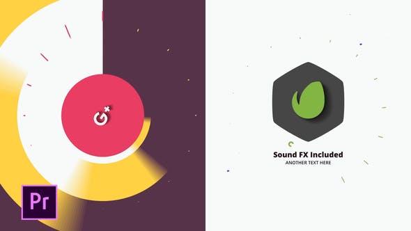 Thumbnail for Introducción al Logo abstracto clásico