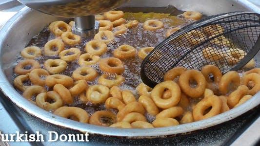 Thumbnail for Turkish Donut 3