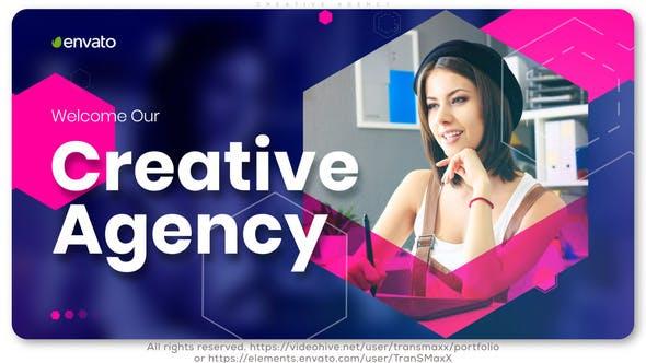 Thumbnail for Creative Agency