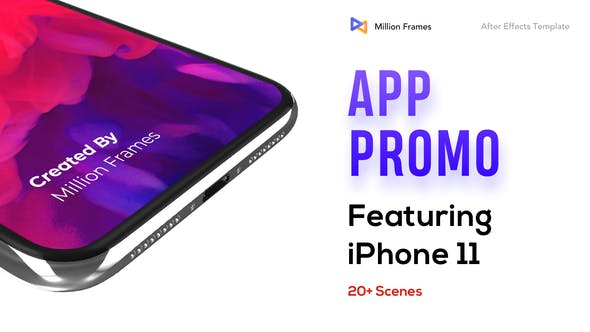 Cover Image for App Promo