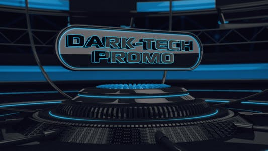 Thumbnail for Dark-Tech Promo