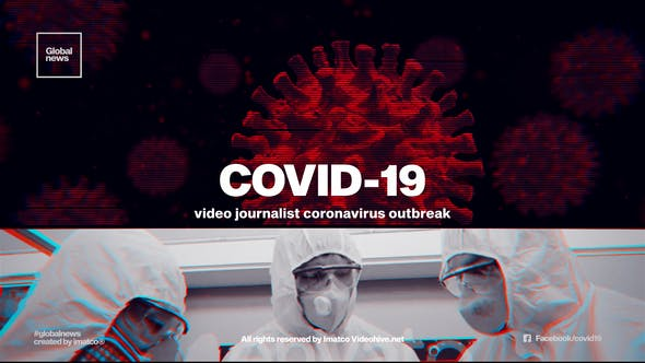 Thumbnail for COVID-19 Video Journalism
