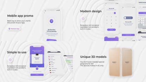 Soft App Promo