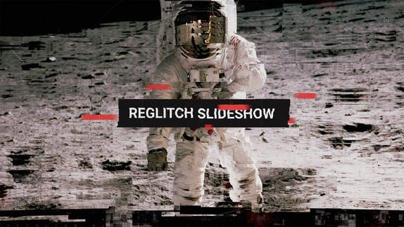 Thumbnail for Diaporama de données Reglitch