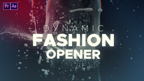 Thumbnail for Dynamic Fashion Opener