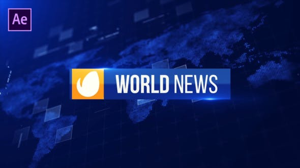 Cover Image for World News Package
