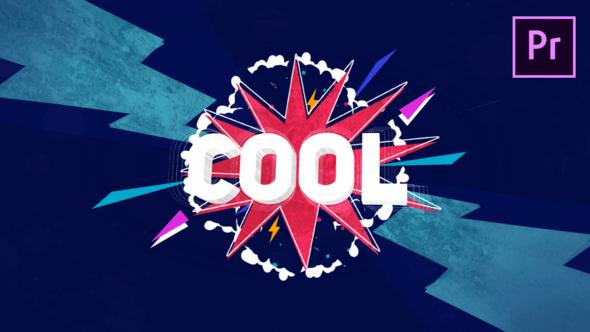 Thumbnail for Comics and Social Media Opener