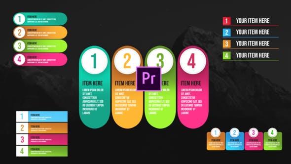 Thumbnail for Infographie-Listes Uniques-Premiere Pro