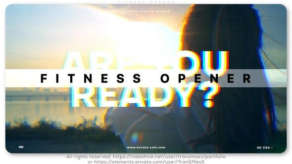 Thumbnail for Abridor de fitness