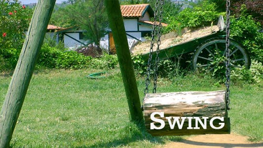 Thumbnail for Swing 2
