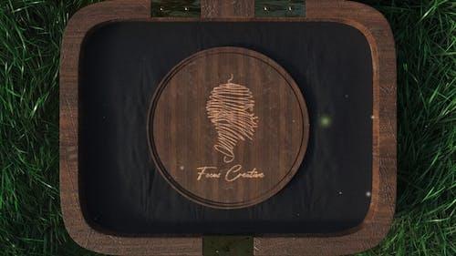 Pandora's Box Logo Reveal
