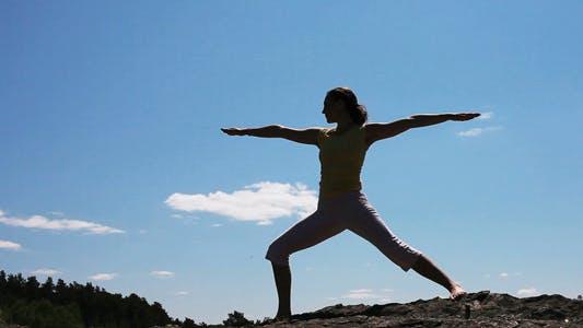 Thumbnail for Yoga Practice