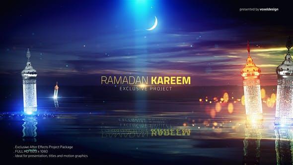 Thumbnail for Ramadan Kareem Lake Voir le titre