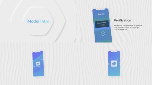Thumbnail for iModel Intro