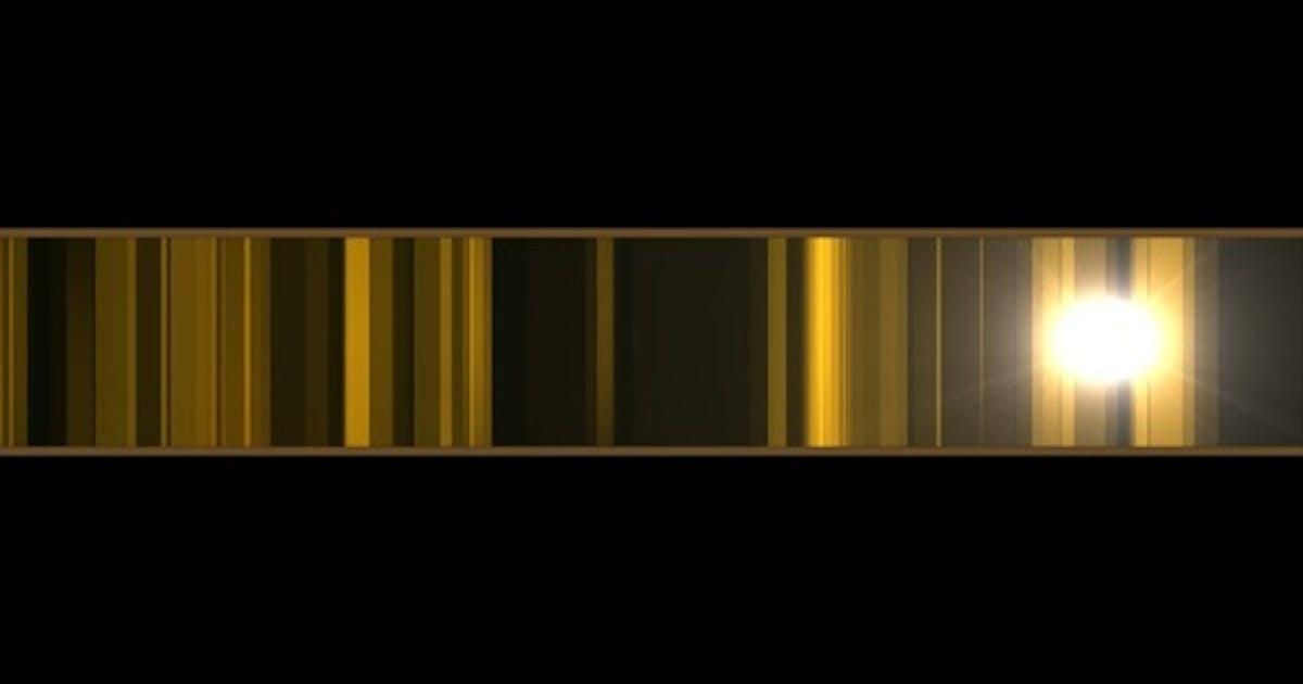 Flashing Stripes - HD Lower 3rd - Pack 6