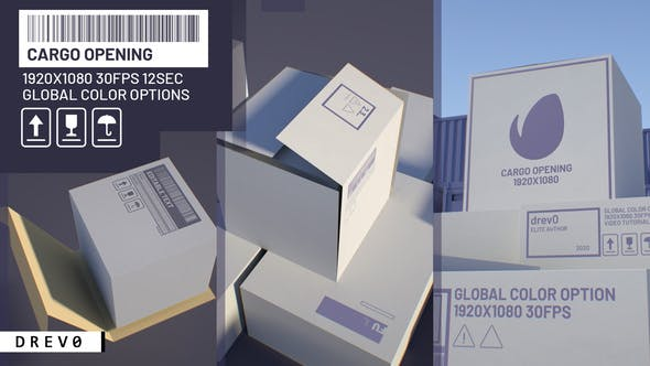 Ouverture de cargaison/Transport/Expédition de conteneur/Transport de camions/Courier/ Livraison rapide/ APP